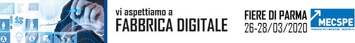 Fabbrica Digitale Mecspe 2020 Espositori